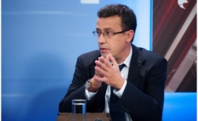 Victor Ciutacu: Mugur Isărescu a fost executat la comandă. Să vedem când îi vine rândul si lui Raed Arafat