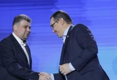 Marcel Ciolacu: Organizațiile locale ale PSD vor putea încheia alianțe cu Pro România și ALDE pentru alegerile locale