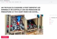PNL folosește fake-news-uri grosolane pentru impunerea Stării de Alertă?