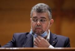 Marcel Ciolacu a anunțat moțiune de cenzură imediat după ce încetează starea de alertă
