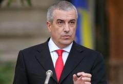 Tăriceanu: PSD ia în calcul liste comune cu ALDE pentru CJ și reședințele de județ