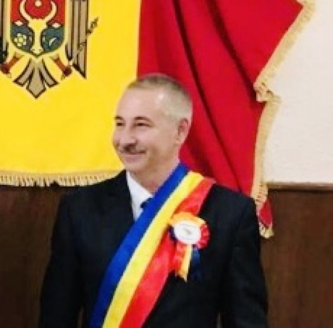 Primarul PNL din comuna Sângeru va candida din partea PSD!