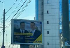 Presedintele CJ Prahova, Bogdan Toader, revoltat de faptul ca PNL a furat startul campaniei electorale, la Ploiesti