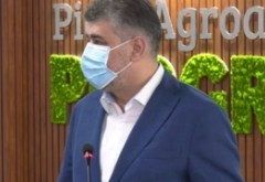 VIDEO - Marcel Ciolacu: Sunt ferm convins că vom avea alianță cu Pro România