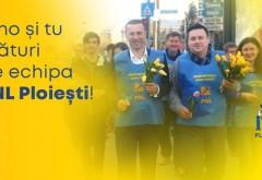Șoc și groază la PNL Prahova: Unul dintre membrii de partid care au împărțit pliante în Ploiești are coronavirus!
