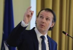 Florin Cîțu a luat-o razna de tot: A împrumutat AZI aproape 1,7 miliarde de lei, anunță BNR
