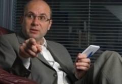 Cozmin Gușă: Lucovide, ăsta da EȘEC! Românii vă consideră mai corupți decât PSDragnea