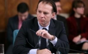 România, pe marginea prăpastiei! 'Optimistul' Florin Cîțu iese să se împrumute în dolari de pe pieţele internaţionale