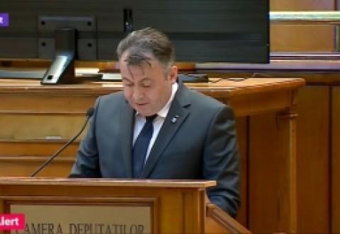 Tătaru, despre revenirea stării de urgență: 'Este atributul preşedintelui României care va lua o decizie