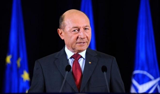 Traian Basescu anunta AMANAREA ALEGERILOR