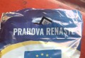 In atentia IJP Prahova! Mita electorala in Poienarii Burchii: viceprimarul PNL, patron de brutarie, imparte sacose cu mesaj electoral