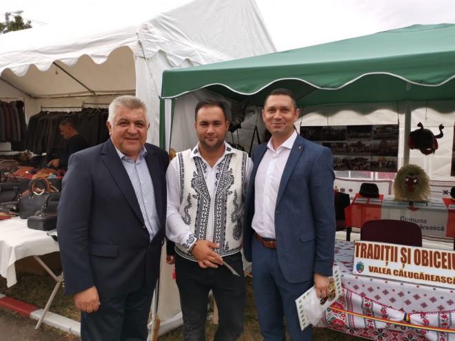 Bogdan Toader, mesaj de condoleante dupa decesul primarului Vasilica Neacsu