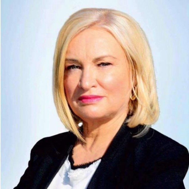 Rodica Paraschiv, deputat de Prahova, mesaj emotionant dupa decesul primarului Vasilica Neacsu