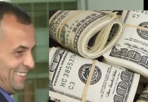 """""""Portocala"""" ARESTAT preventiv/ Ce s-a intamplat cu banii din dosarele masluite"""