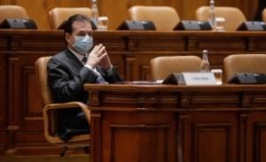 Ludovic Orban RECUNOAȘTE că a SCĂPAT economia de sub control