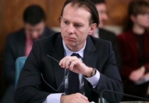Florin Cîțu sparge banca: Vrea să se împrumute 3,5 miliarde de lei în august