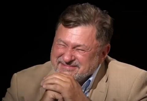 VIDEO. Alexandru Rafila a avut o criză de râs după o declarație a lui Nelu Tătaru