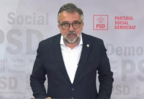 PSD, despre deschiderea școlilor: Guvernul PNL obligă copiii, părinții și profesorii din România să joace într-un film prost care nu are cum să se termine bine