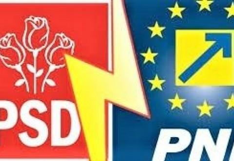PNL si-a furat-o de la PSD, in Prahova. Alianta nu i-a ajutat pe liberali asa cum sperau