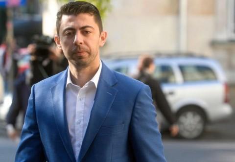 Vlad Cosma, achitat de Tribunalul Prahova: Astazi este o zi in care s-a facut dreptate!