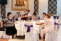 PNL a organizat petrecere ELECTORALA cu zeci de pensionari, intr-un restaurant. Distantarea sociala, imposibila