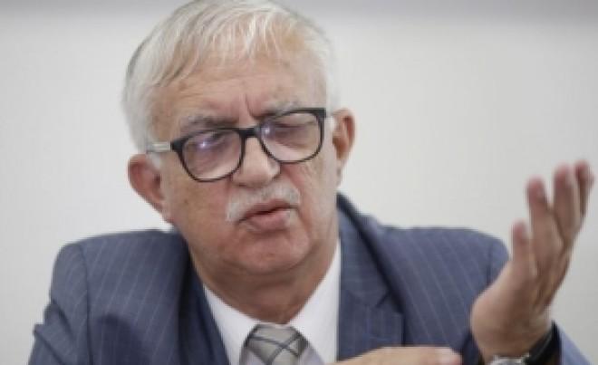 Augustin Zegrean avertizează Guvernul că riscă să încalce Constituția la alegerile locale