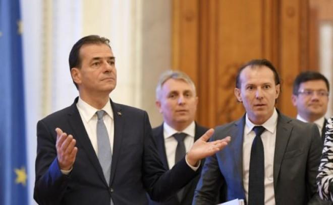 Guvernul Orban a luat-o razna! Se solicită prezentarea mortului, la eliberarea pașaportului