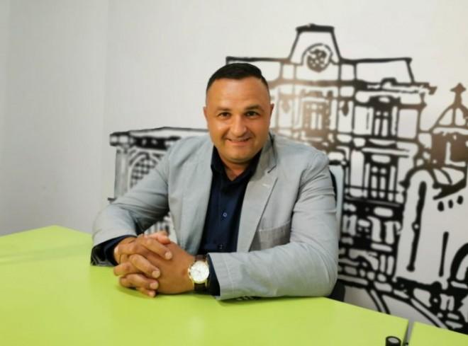 """Alexandru Petre, candidat PSD la Primăria Valea Călugărească: """"Mereu printre oameni, continuăm împreună!"""""""