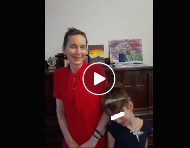 O lectie de viata! Mesajul emotionant al sotiei lui Mircea Radu, candidatul PSD la Primaria Brazi