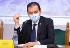 ULTIMĂ ORĂ Ludovic Orban, CERTAT în stradă, la Cluj: Sunteți o slugă mai mare ca Dacian Cioloș