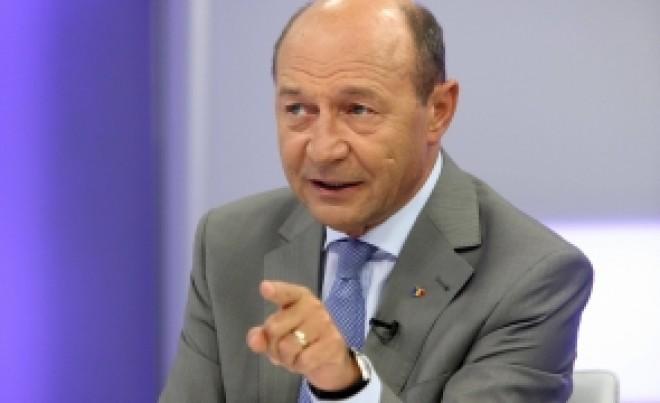Traian Băsescu, cuvinte fără precedent la adresa lui Ludovic Orban: 'Un inconștient! Un prost mai mare, unde puteți găsi?'