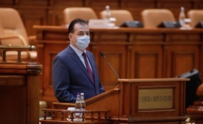 Orban INSISTĂ cu declarația care a ENERVAT părinții: Copiii sunt mai în siguranță la școală