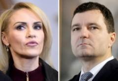SONDAJ IRSOP: Gabriela Firea castiga alegerile cu diferenta mare in fata lui Nicusor Dan