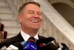 PSD: În guvernarea liberală, hoția are porțile deschise chiar la Klaus Iohannis!