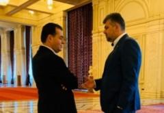 Marcel Ciolacu, după ce Ludovic Orban a zis că NU dublează alocațiile, în ciuda deciziei CCR: Continuă să mintă cu neruşinare