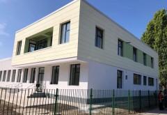 Prima școală publică, construită de la zero după 1990,  în Ploiești- realizată de Consiliul Judetean Prahova, își va deschide porțile în curând!