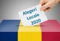 Alegeri locale Prahova 2020. Politia a fost chemata la o sectie de vot din Busteni