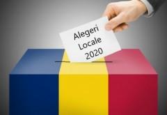 Alegeri locale 2020 Prahova: Tentativa de fraudare la Maneciu si Baicoi