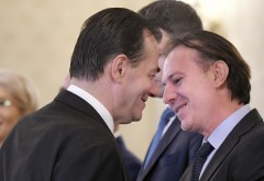 Guvernul isi bate joc de pensionari, in plina criza economica! Orban a atacat la Curtea Constituţională majorarea pensiilor cu 40%