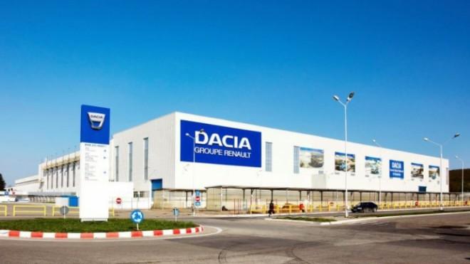 PNL ingroapa si ultimele fabrici! Renault mută producția Dacia Sandero în Maroc. Ce modele vor mai fi produse la uzina de la Mioveni