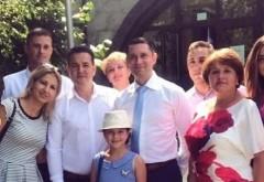 Unul dintre cei mai tineri primari, Ioan-Paul Grigore, câștigă, cu peste 85 %, cel de-al doilea mandat