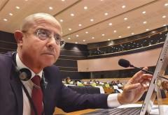 """Dr. Tudor Ciuhodaru, europarlamentar PSD, face anuntul anului! """"Am reusit! Poate incepe testarea gratuita in masa! Domnule ministru, se aude?"""""""