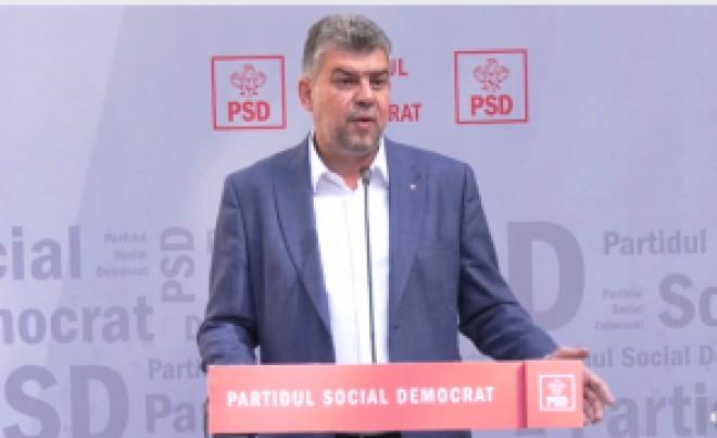 Marcel Ciolacu, după recordul COVID-19: Guvernul să ne explice cum face alegerile