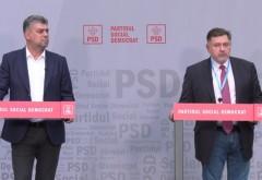 Alexandru Rafila s-a înscris în PSD și va candida pentru un loc în Parlament