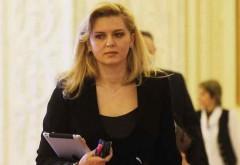 LISTA PNL Prahova pentru parlamentare: Roberta Anastase la Senat, Catalin Predoiu la C. Deputatilor