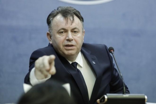 Verdictul lui Tătaru: Mortul e de vină!