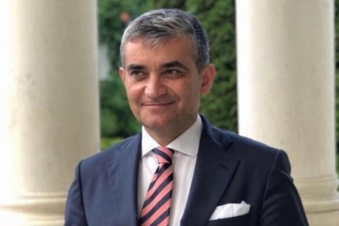 Primarul Vlad Oprea, internat într-un spital din București după ce starea de sănătate s-a agravat