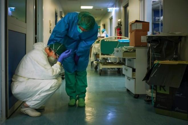 Prahova: Încă patru pacienţi infectaţi cu noul coronavirus au decedat