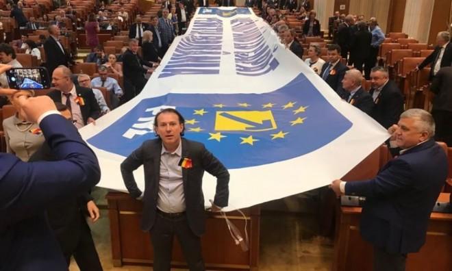 """Granturile de un miliard de euro, """"bătaie de joc"""": 4 întrebări"""