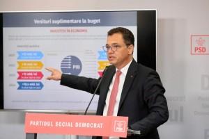 """Radu Oprea: """"Am cerut PNL să prezinte bugetul pentru anul 2021. Nu l-au prezentat şi nici nu vor să-l prezinte. Au inventat tot felul de pretexte."""""""